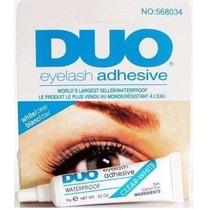 Duo Cola Para Cílios Postiços - Duo Adhesive Eyelash