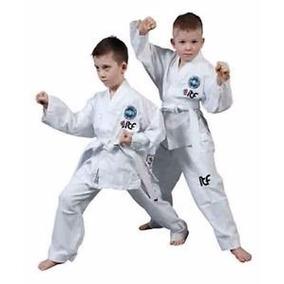 Dobock Acrocel Taekwondo Itf Niños