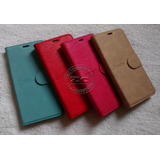 Capa Carteira Smartphone Color Alcatel Pixi 4 4.0 4034e