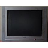 Tv Firstline 29 Pulgadas Plantalla Plana No Enciende