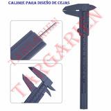 Micropigmentación,microblading -calibre Para Diseño De Cejas