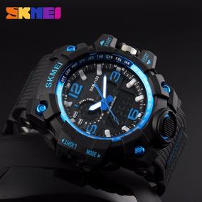Relógio Design Skmei. Digital Led. Sport. Muito Lindo