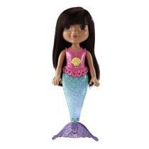 Fisher Price Dora Sirena Mágica