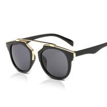 Óculos De Sol Gato Feminino Moda Verão 2017 Lindo - Uv400