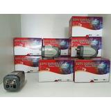Câmera Vigilância Profissional Cctv Surveillance Color 680l