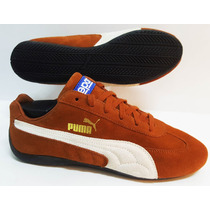 Tenis Puma Speed Cat Sparco Original 100% Caja