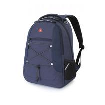 Mochila Backpack Laptop Swissgear Swiss Gear Maleta Azul