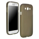 Capa Tpu Samsung Galaxy Grand Duos I9082 + Película