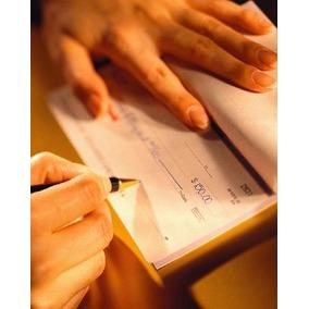 Software Para Controle De Cheques Pré-datados