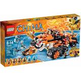 Lego Chima 70224 Tiger