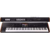 Sintetizador Korg Kronos 2 88 Teclas Artemusical