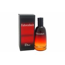 Perfume Masculino Fahrenheit Edt 100ml