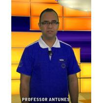 Vídeo Curso Online De Arrais E Motonauta