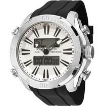 Relógio Technos Masculino 0527ad/8p 100% Original Loja