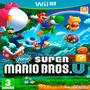 Oni Games - (sin Stock) New Super Mario Bros U Wii U