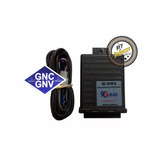 Gnc - Gnv Emulador Monoinyector Gas Vehicular Gnc Mercosur.
