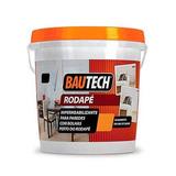 Impermeabilizante Para Rodapé 4 Kg - Bautech