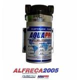 Bomba De Agua Aquapro Pmap6689 De 1.80 Lpm Repuesto Osmosis