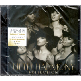 Fifth Harmony - Reflection Cd 2015 - Los Chiquibum
