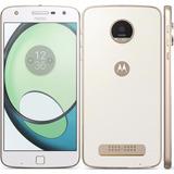 Motorola Moto Z Play Con Mod Jbl Nuevo Y Sellado