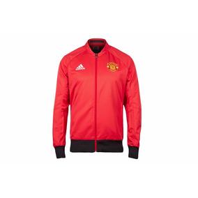 Campera adidas Manchester United 2016