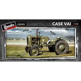 Army Tractor Case Vai Thunder Model 35001 Escala 1/35