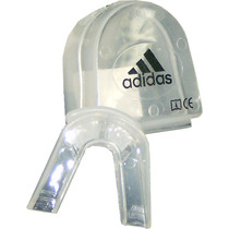 Protector Bucal Adidas Termoformable Doble