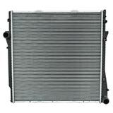 Radiador Bmw X5 2001-2002-2003-2004-2005-2006 3.0 V6 Aut