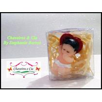 20lembrancinha Nascimento,chá De Bebé (chaveiros De Biscuit)