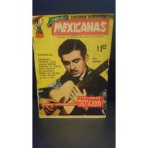Cancionero Mexicano Edición Extraordinaria Guty Cárdenas