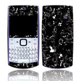 Capa Adesivo Skin359 Nokia X2-03 + Kit Tela