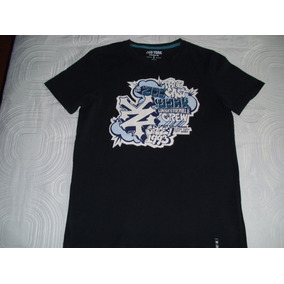 Remera Zoo York, Talle S.