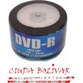 Dvd Virgen. Optidata 4.7 Gb.