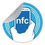 Etiquetas Tag Nfc Funciona Em Todos Os Celulares Com Nfc