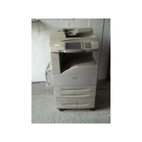Impressora Copiadora Multifuncional A3 X852e Lexmark