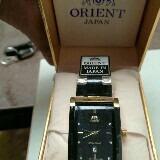 Relojes Citizen Y Orient