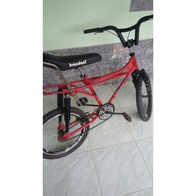 Bicicleta Brandani Aro 20