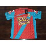 Camiseta Arsenal Sarandí Lotto Alternativa 2012 Talle: M