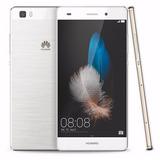 Huawei P8 Lite 4g Lte + Chip / Factura + Envio Gratis