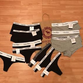 Calvin Klein Panties Importados De Usa