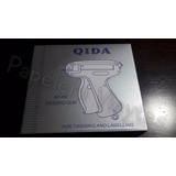 Maquina P/prendas Qida + 5 Agujas Repuesto + 5000 Pins 50 Mm