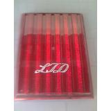 Mica Stop Ford Ltd Precio Por El Par Area F46 Generico