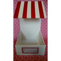 Maxi Kiosco Ideal Para Mesa De Candy Bar