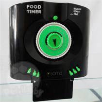 Alimentador Automático Soma Food Timer - Pet Hobby