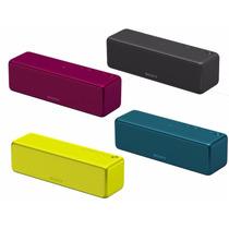 Sony Caixa De Som Srs-hg1 Portatil Sem Fio Bluetooth Wifi