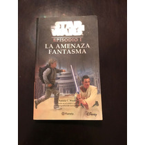Star Wars La Amenaza Fantasma Capitulo 1