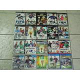 Coleccion De Juegos De Fifa Desde Fifa 2001 Hasta Fifa 16