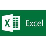 Curso: Aprende Lo Básico En Excel En Español