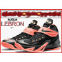 Tenis Basketball Nike Lebron Soldier Botas Baloncesto Nba