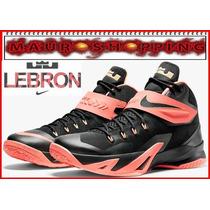 Tenis Basketball Nike Lebron Soldier Viii Botas Baloncesto
